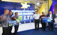 XL Luncurkan 4G LTE 1800 Mhz Komersial di Lombok