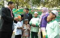 Unissula Terjunkan Dokter ke 100 Panti Asuhan & Pesantren