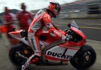 Ducati Masih Harus Lakukan Pembenahan