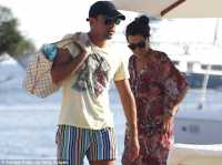 Ibiza Tempat Favorit Pemain Spanyol untuk Liburan