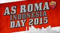Kunjungi Indonesia, Roma Takkan Hadapi Timnas