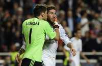 Tak Terbayangkan jika Madrid Tanpa Ramos & Casillas