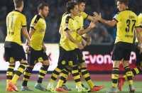 Dortmund Bantai Klub Jepang