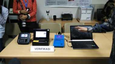 Teknologi E-Voting untuk Pemilu Masa Depan