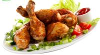 Ayam & Ikan Goreng Makanan Sahur Andika 'Kangen.lagi'
