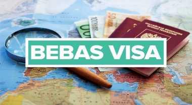 \Bertemu PM Inggris, Jokowi Bahas Pembebasan Visa\
