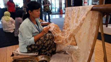 \Kenaikan Tarif Bea Masuk Jadi Obat Industri Tekstil\
