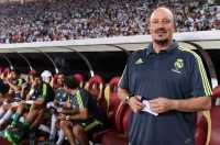 Benitez Harus Benahi Sisa Pekerjaan Mourinho Lagi