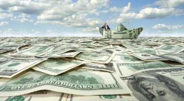 \Miliarder di AS Habiskan Rp180 Juta untuk Liburan\