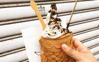 Empat Gerai Es Krim Unik di Seoul
