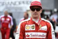 Ferrari Tak Pikirkan Masa Depan Raikkonen