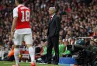 Hasil Pramusim Arsenal Bikin Wenger <i>Pede</i>