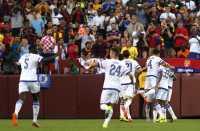 Chelsea Benamkan Barca via Adu Penalti