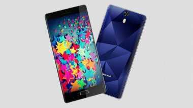 Mengekor Asus & OnePlus, Ponsel Bluboo Gunakan RAM 4 GB