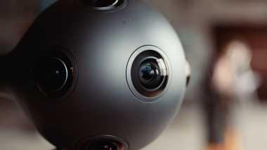 Nokia Perkenalkan 'Ozo' untuk Film Virtual Reality