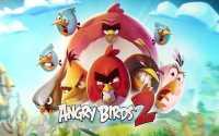 Sekuel Terbaru, Game Angry Birds 2 Hadir di Android & iOS