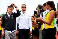 Pembalap McLaren Jadi Presenter Top Gear?