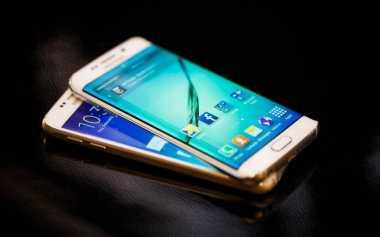 Samsung Galaxy S6 Edge+ akan Miliki Kamera Selfie 16 MP