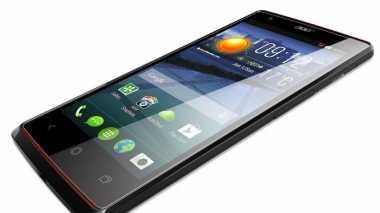 Acer Akan Hadirkan Empat Smartphone Windows 10?