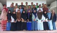 Kafilah Unnes Siap Berlaga di MTQ Mahasiswa Nasional 2015