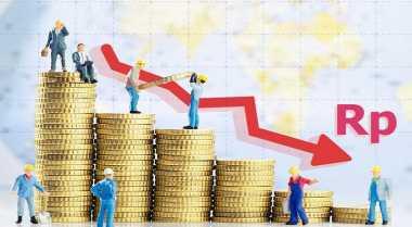 \BI: Inflasi Minggu Keempat Juli 0,8%\