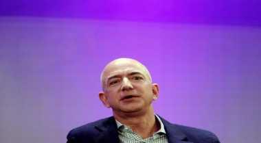 \Bos Amazon Jadi Kaya Raya, Berawal dari Toko Buku Online\