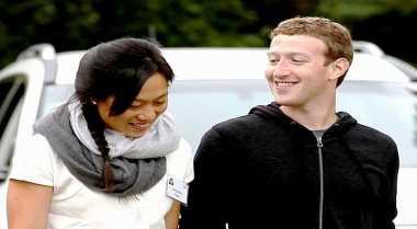 \Buku Tahunan Harvard Buat Mark Zuckerberg Jadi Orang Kaya\
