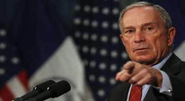 \Gali Informasi Keuangan, Bloomberg Raup USD8 Miliar Tiap Tahun\