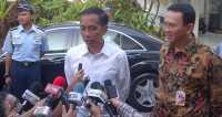 Jokowi Tak Kaget Pejabat Jadi Tersangka Kasus Dwelling Time