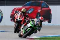 Dua Rider Superbike Diprediksi Jadi Bintang MotoGP