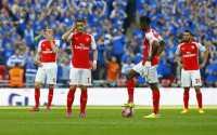 Noda Hitam Arsenal Kontra Chelsea