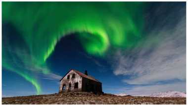 Ilmuwan Tangkap Cahaya Mempesona di Luar Tata Surya