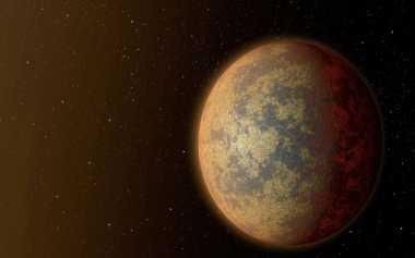 Astronom Temukan Tiga Planet Mirip Bumi Berukuran Raksasa