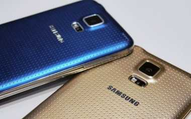 Bocor, Spesifikasi Samsung Galaxy S5 Neo