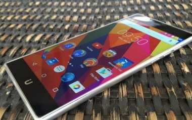 Ubik Uno, Smartphone Rp3 Jutaan dengan Kamera 20 MP