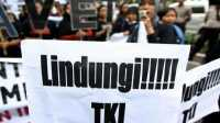 TKI Lolos Hukuman Mati Batal Pulang ke Indonesia