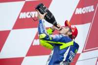 Kunci Rossi Hentikan Lorenzo