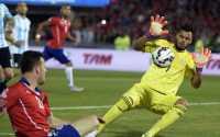 Posisi Kiper United Diperebutkan Dua Pemain