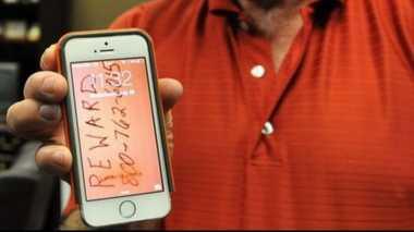 Jatuh dari 9.300 Kaki, iPhone Ini Masih Berfungsi