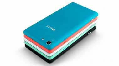 BLU Bakal Hadirkan Tiga Smartphone TerBaru