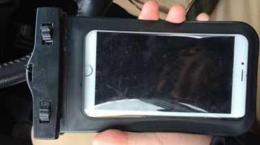 Kisah Pengguna iPhone yang Utuh Setelah Hilang di Laut