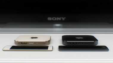 September, Apple TV Meluncur Bersama Duo iPhone 6 Baru?
