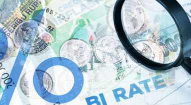 \Inflasi Inti Tahunan di Bawah 5%, BI Harusnya Turunkan Rate\