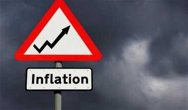 \Rupiah Hanya Sedikit Bebankan Inflasi\