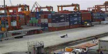 \Pengusaha Bantah Sengaja Inapkan Kontainer di Pelabuhan\