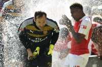 Pembelian Terbaik Arsenal
