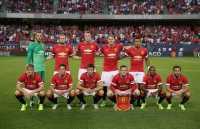 United Jangan Menghayal Juara Premier League