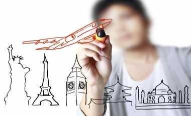 \Tips Keuangan Saat Berlibur ke Luar Negeri\