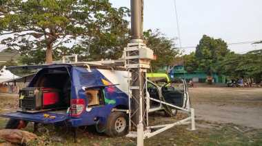 XL Ikut Sukseskan Muktamar NU di Jombang