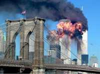 Teori Konspirasi Baru Tragedi 9/11 Muncul ke Permukaan